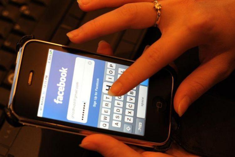 Pisahkan akun pribadi dan akun berjualan online