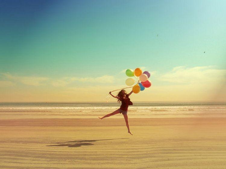 kamu akan istirahat dari keharusan membahagiakan orang lain