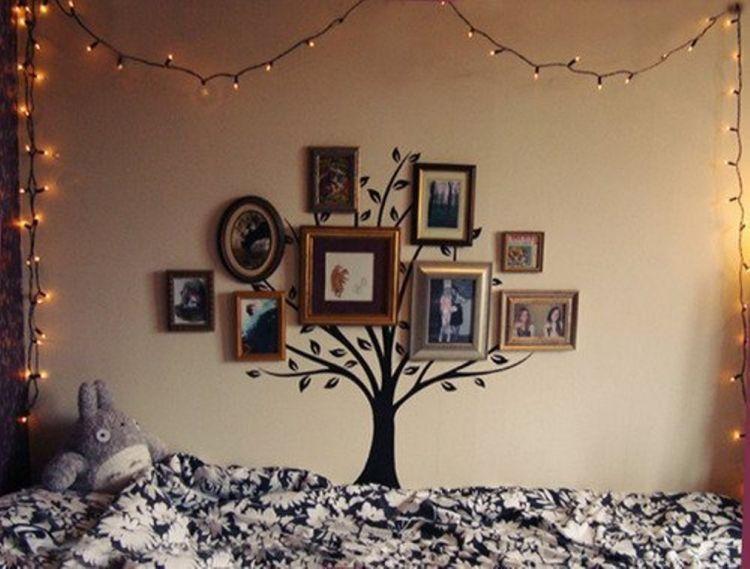 kamu bisa menggunakan wallpaper sekaligus sebagai family tree