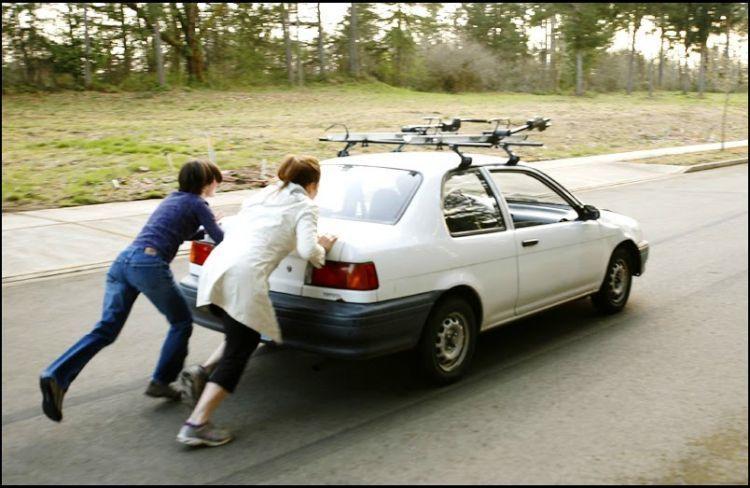 Jangan sampai skripsi macet ditengah jalan