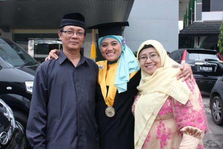 keluarga pasti ingin kamu lulus