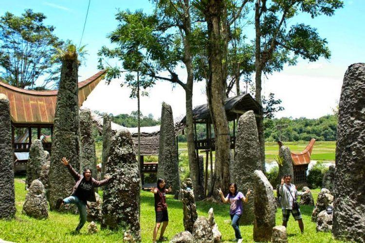bori situs megalitikum