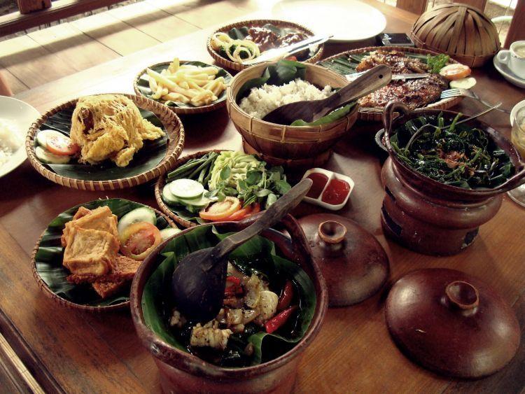 Kuliner Indonesia terenak