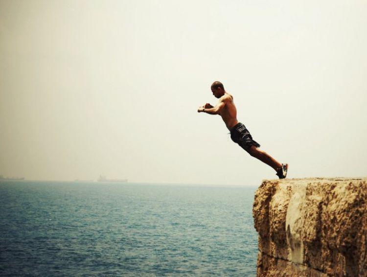 Kamu ingin sukses tapi dengan cara yang mustahil
