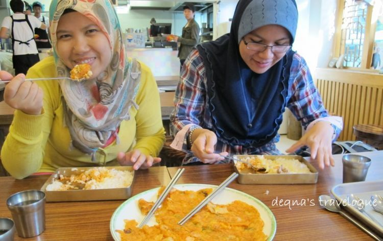 Ekstra hati-hati dalam pemilihan makanan