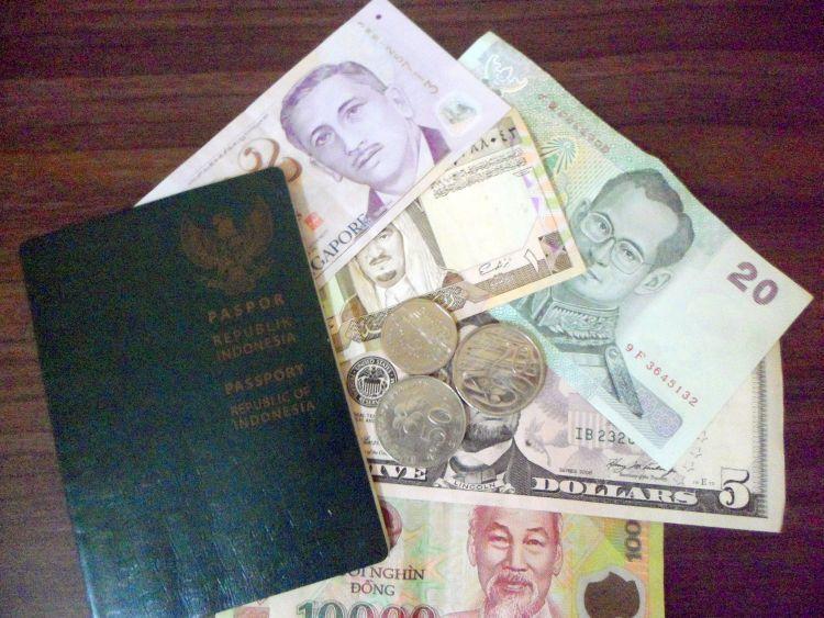 Siapkan uang pecahan kecil