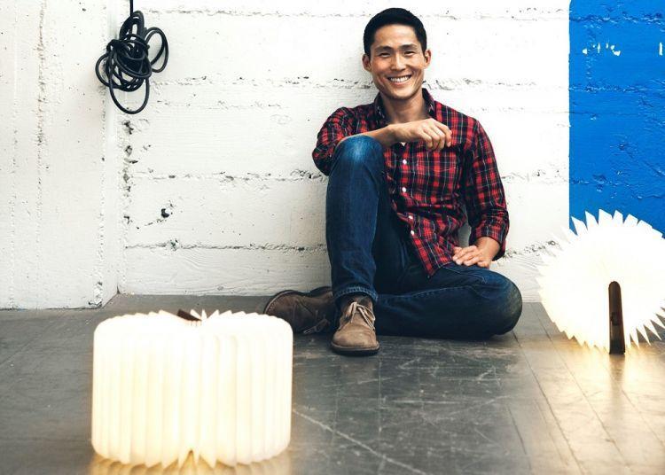 Lumio muncul dari ide Max Gunawan bahwa hidup adalah tentang kesederhanaan
