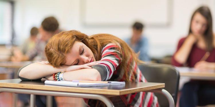 Tubuh yang tidak prima membuatmu cepat merasa lelah