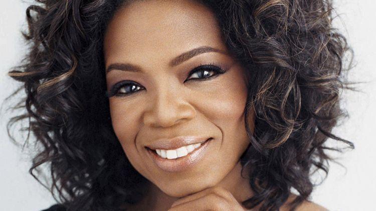 Oprah secara fisik jauh dari sempurna. Namun ia memiliki kepercayaan diri tinggi.