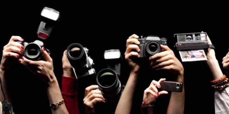 jadi fotografer acara seminar