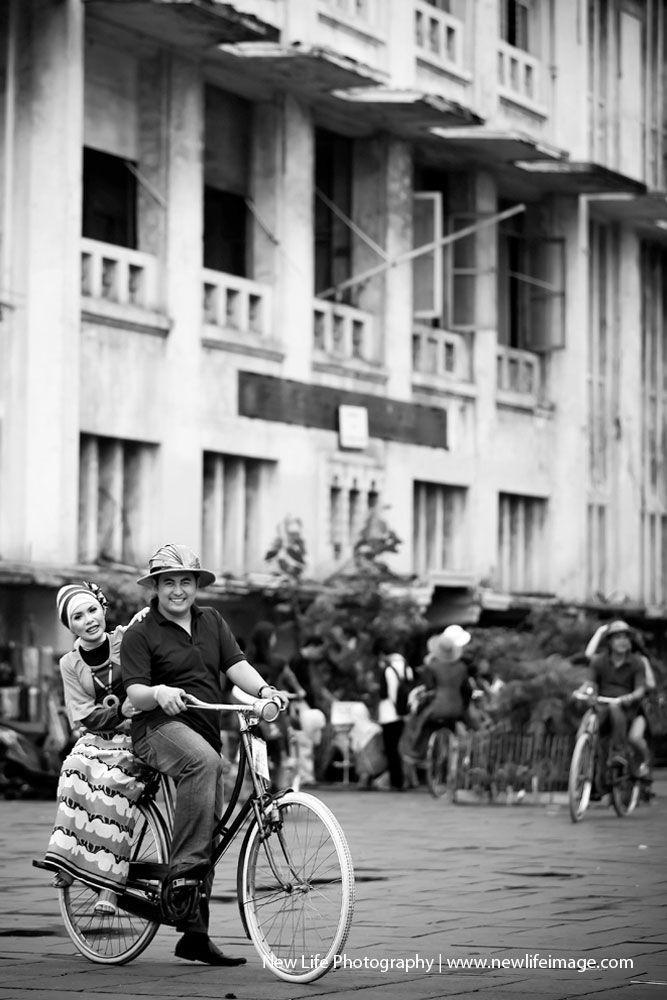 Kawasan Kota Tua Jakarta