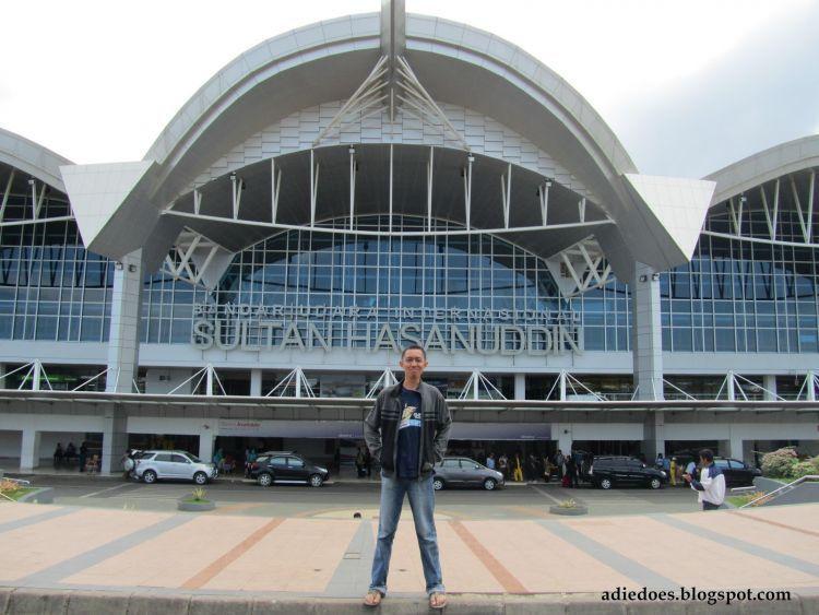 Surabaya - Makassar