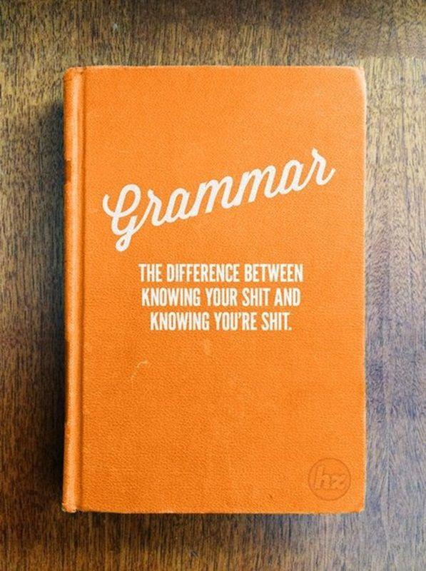 biar grammar aman