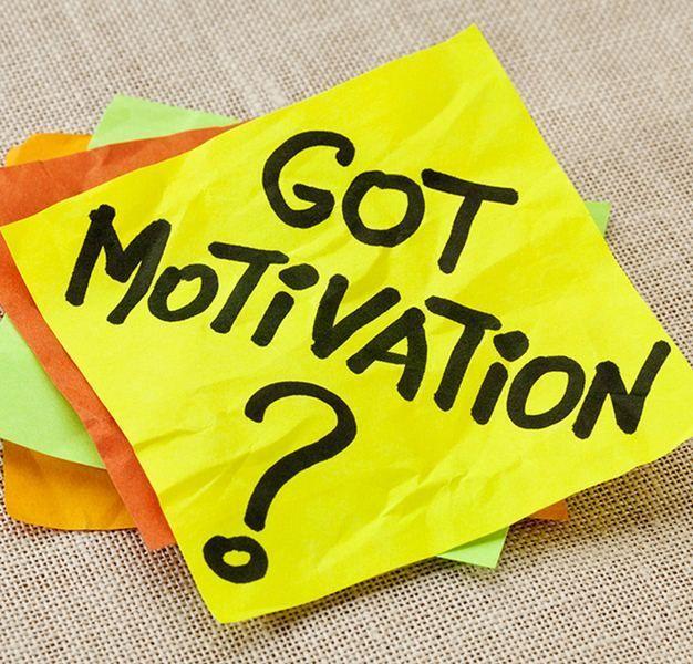 Temukan motivasimu sendiri