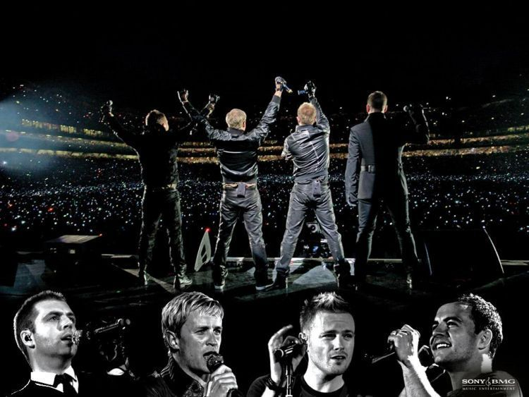 The Farewell Tour, konser perpisahan Westlife