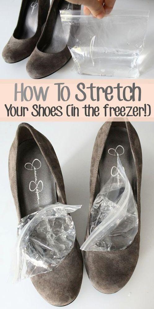 Cara biar sepatu tetap bagus saat disimpan di rak