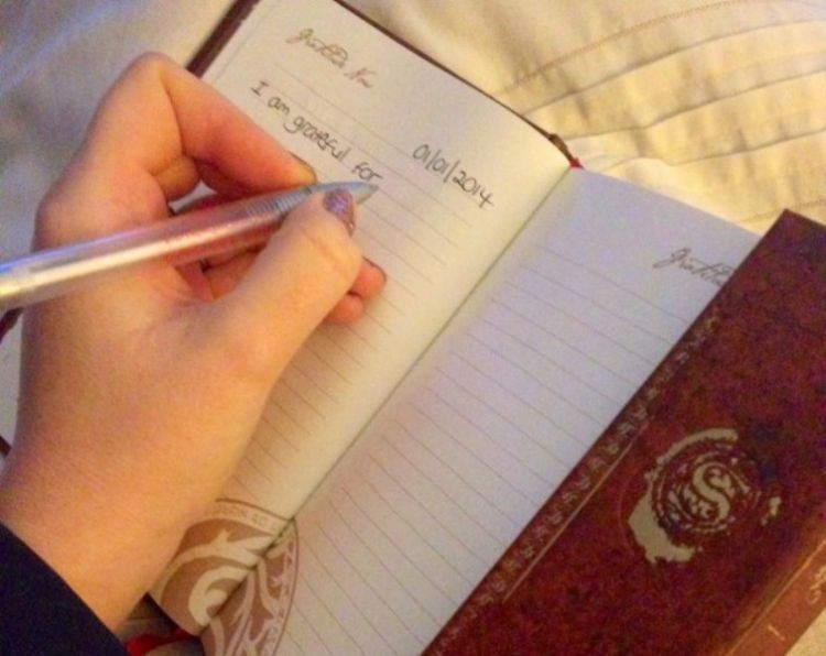 Tulis setiap pencapaian yang kamu capai setiap harinya