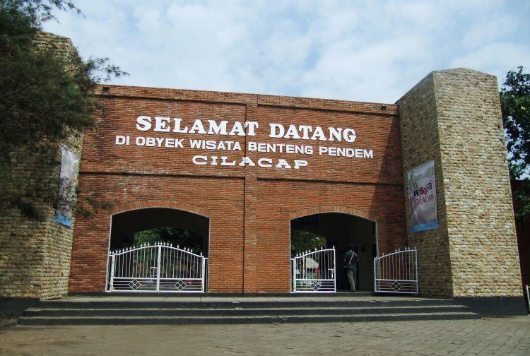 Benteng Pendem, saksi bisu sejarah Indonesia
