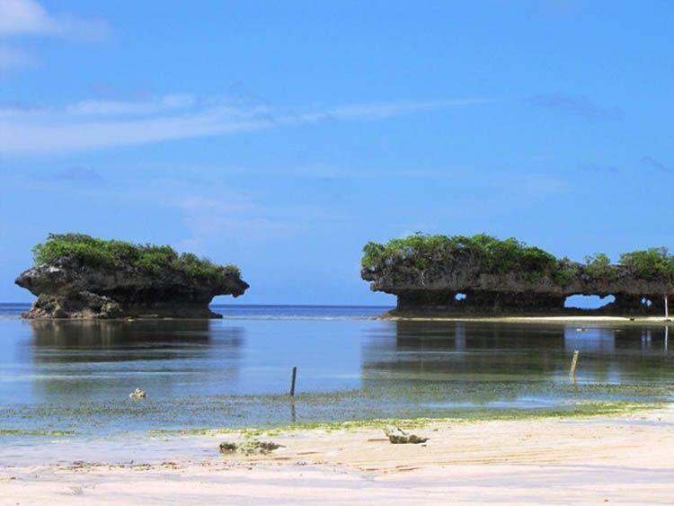 Pantai Moli'i Sahatu