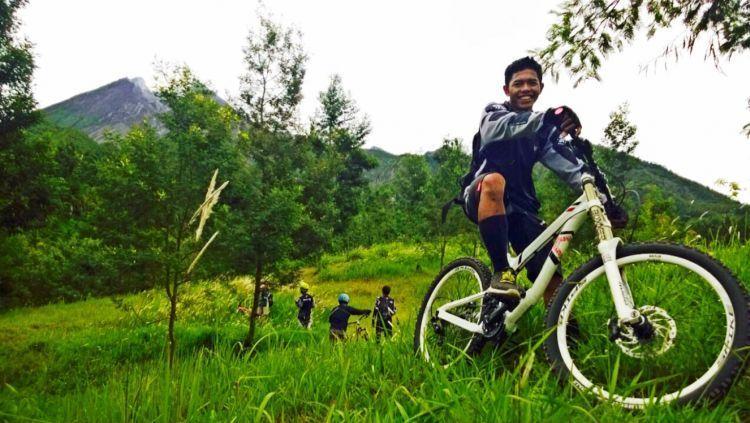 Bike klangon