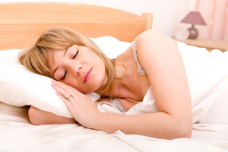 Tidurmu akan terasa lebih nyenyak