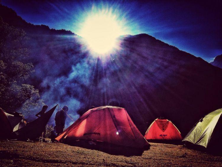 Lembah Ramma makassar