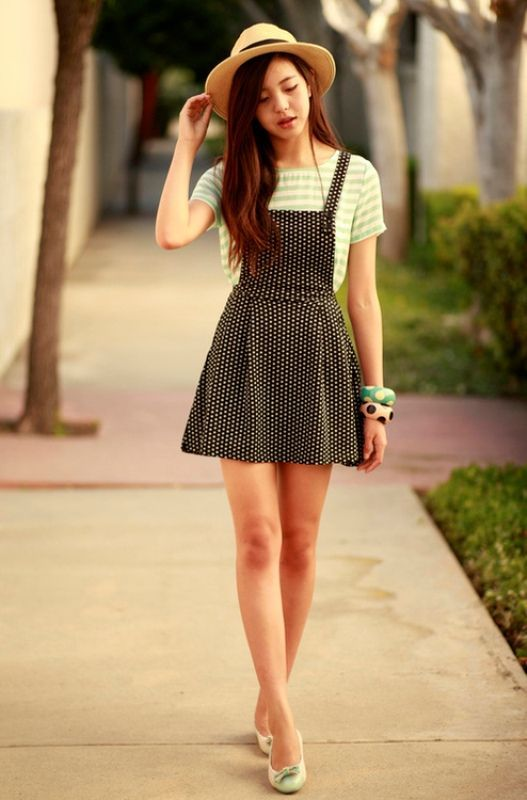 selalu ingin terlihat sempurna