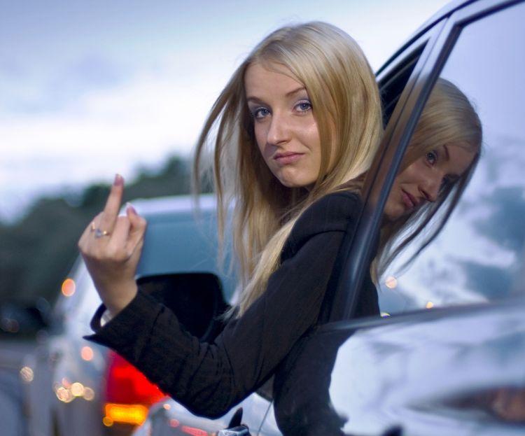 Berhenti mengumpat di depan calon mertua