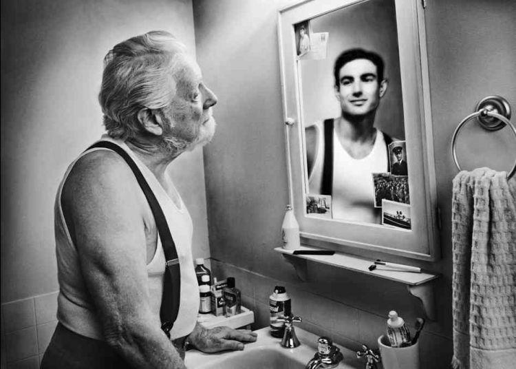 Jadikan dirimu awet muda dengan mencintai diri sendiri