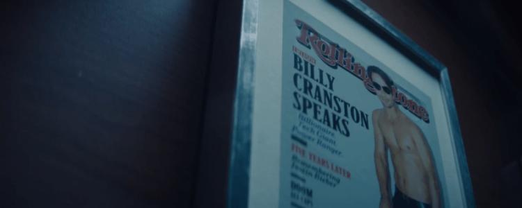 Billy jadi kaya raya