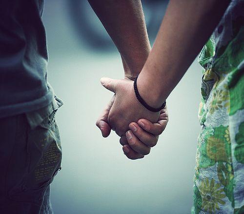 Sambutlah tangannya