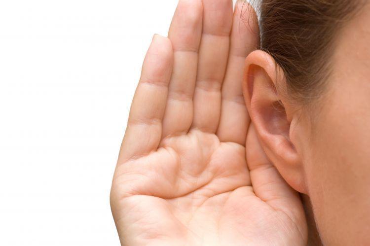 Lebih banyak mendengar daripada berbicara