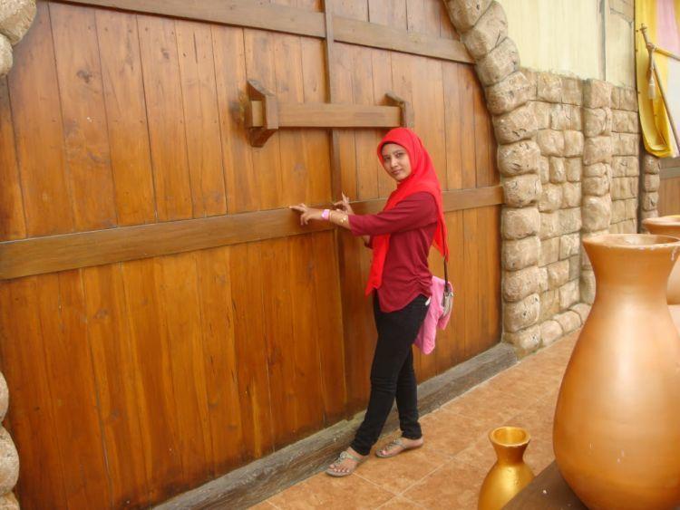 Penjaga pintu
