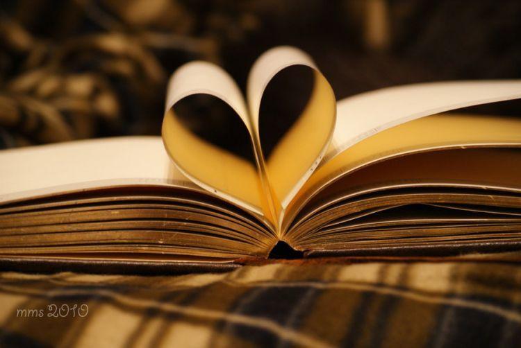 Nggak rela kalau bukunya sampai selesai