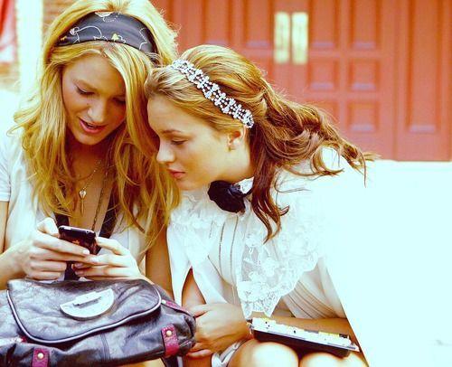 Gossip bukanlah hal yang disukai cowok