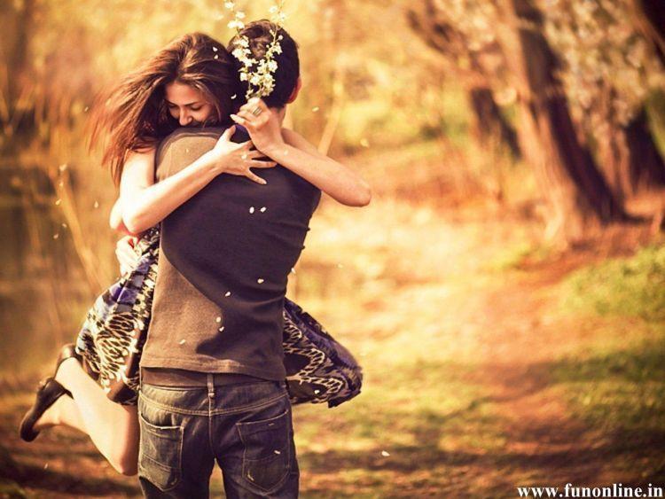 Tunjukkan rasa cintamu setiap saat