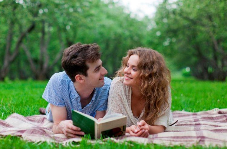 hubunganmu dengan pasangan