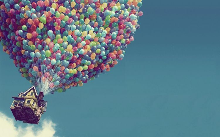 mimpimu terlalu tinggi