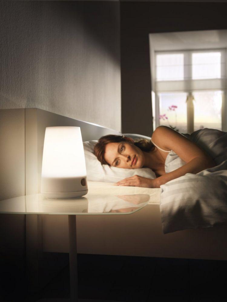 matikan lampu sebelum berangkat tidur