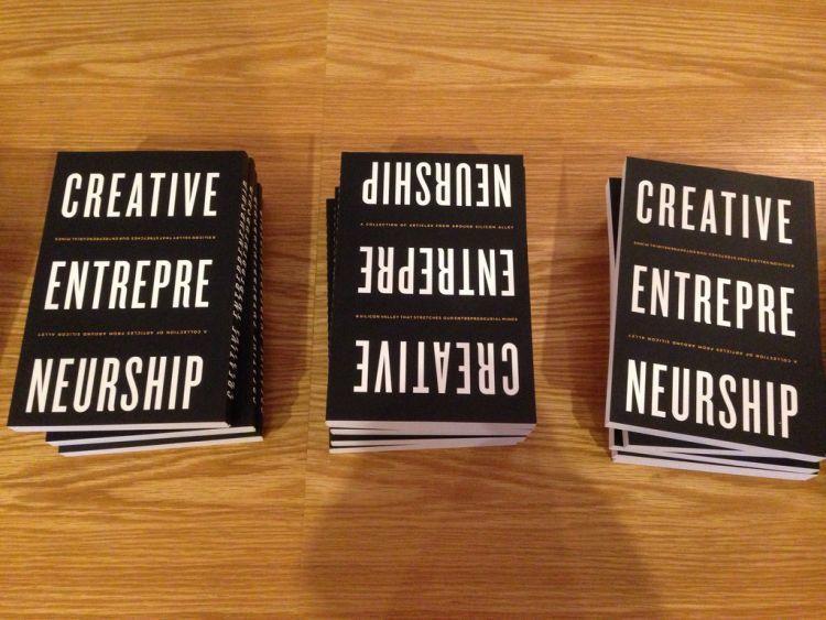Kamu enggan menggali kreativitas untuk mencari cara baru