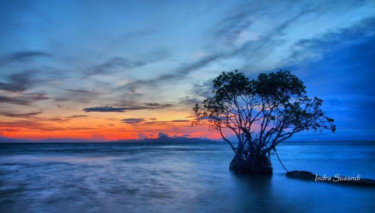 Pulau Tunda