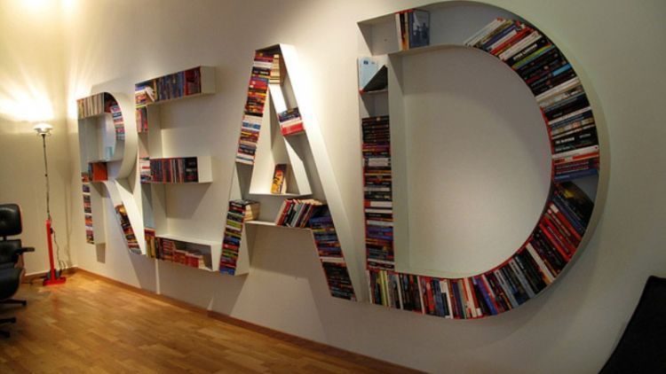 125+ Contoh Desain Hiasan Perpustakaan Terbaik