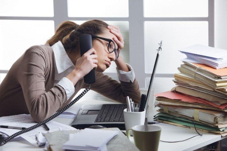Saat merasa muak, ingatlah awal masuk kerja