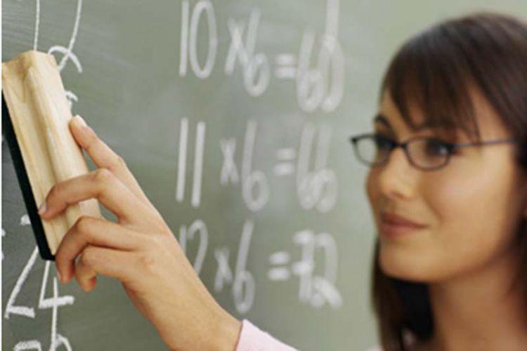 I want to teach