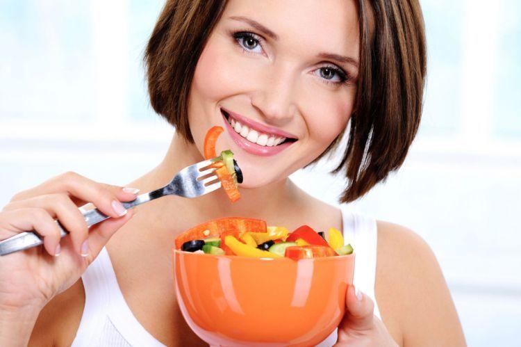 Jadikan dietmu menyenangkan