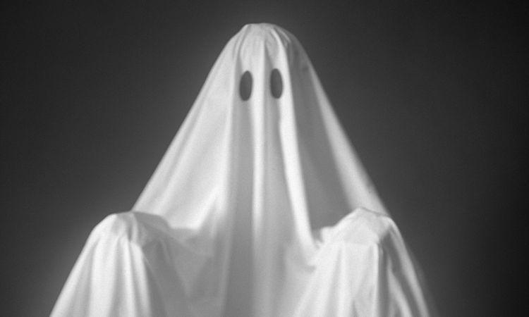 Mengapa hantu ingin ganggu kamu?