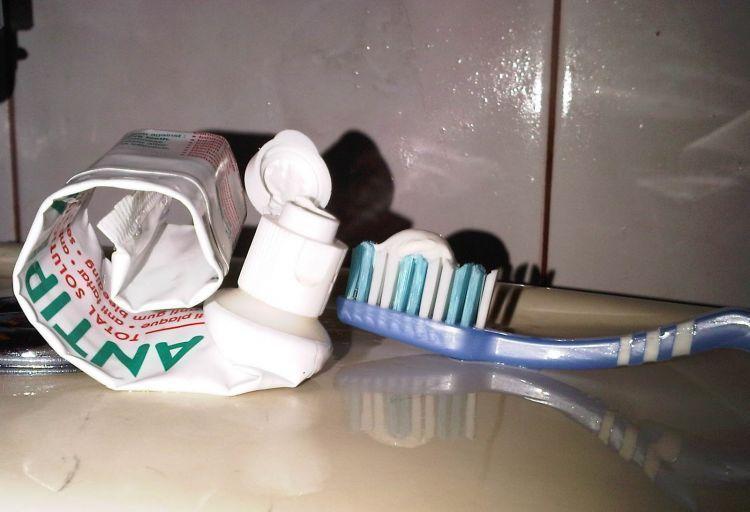 hemat pasta gigi