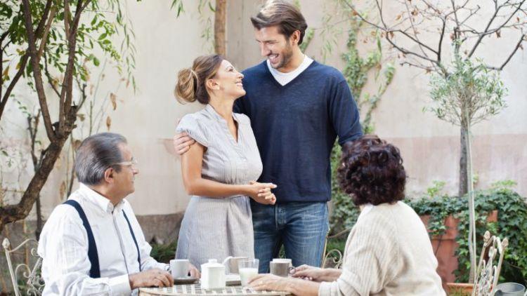 9 Cara Meyakinkan Orangtua Bahwa Kamu Dan Pacar Sudah Layak Ke
