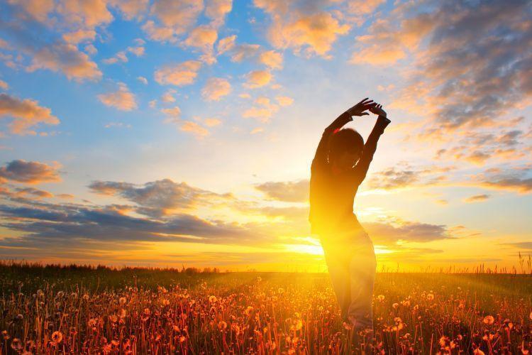 Awali pagimu dengan menikmati keheningan pagi