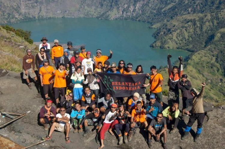 Belantara Indonesia